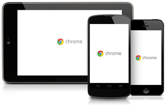 Google Chrome móvil llega a los 400 millones de usuarios activos al mes