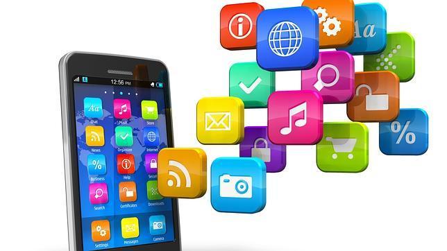 La compra de móviles libres aumenta en España
