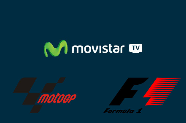 Movistar TV estará en los test de pretemporada
