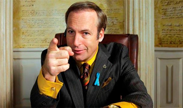 Better Call Saul llegará a España el 9 de febrero