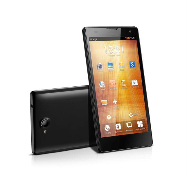 Orange lanza una app para usar el Smartphone como teléfono fijo