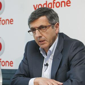 El presidente de Vodafone nombrado nuevo presidente de March JLT