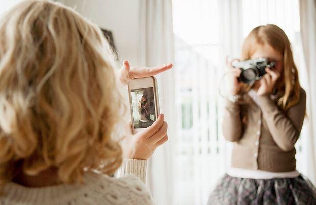 Telefónica ofrece un curso sobre identidad digital de los adolescentes