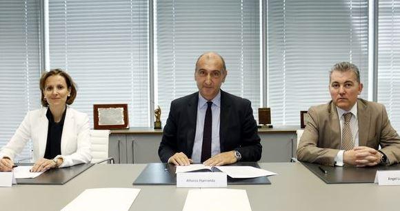 Indra y Telecom Italia trabajarán juntos en soluciones para smart cities