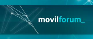 Quental se incorpora al programa Telefónica Movilforum