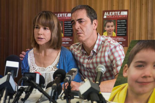 Movistar Series anuncia el estreno de 'The Missing'