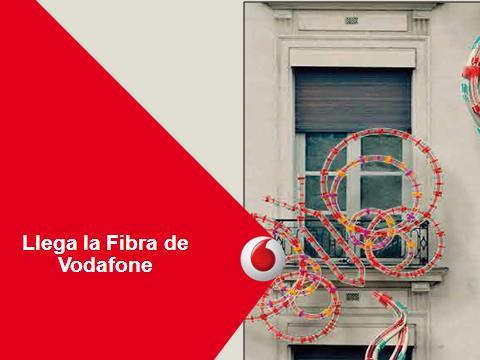 Vodafone subirá hasta 3 euros los precios a los clientes de Ono