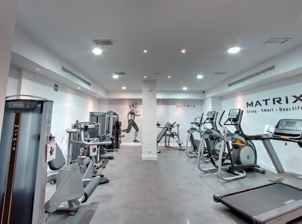 Máquinas fitness para urbanizaciones: una manera cómoda y barata de estar en forma