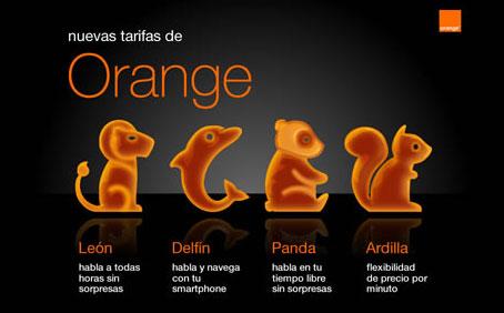Orange, multado por abuso de posición en el mercado de SMS