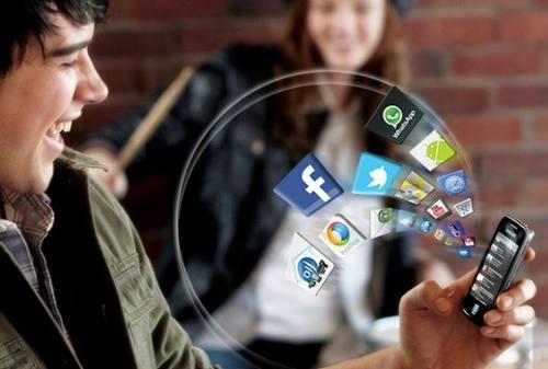 Un 70% de la población mundial tendrá smartphone en 2020