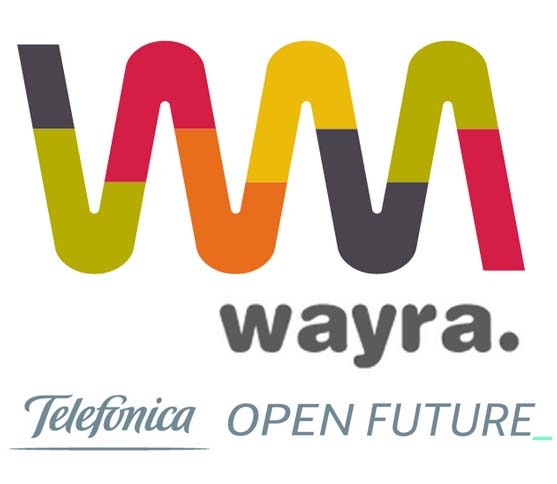 Wayra (Telefónica Open Future) escoge nuevos emprendedores