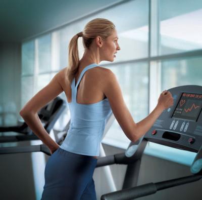 Tienda fitness en Madrid recomienda tres sesiones de ejercicio semanal