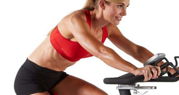 Utilizar bicicletas estáticas para reducir volumen abdominal