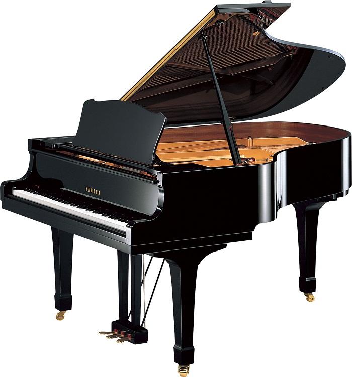 Hazen lanza oferta para piano de cola Yamaha C3