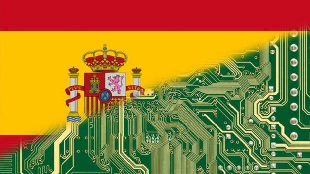 España, primer país europeo que prioriza la reutilización de productos tecnológicos