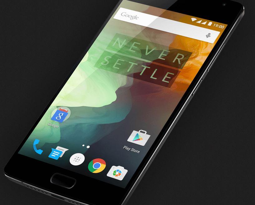 OnePlus 2, mejorado y disponible sólo por invitación