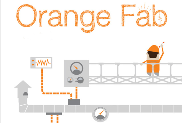 Orange lanza un programa de aceleración de start-ups