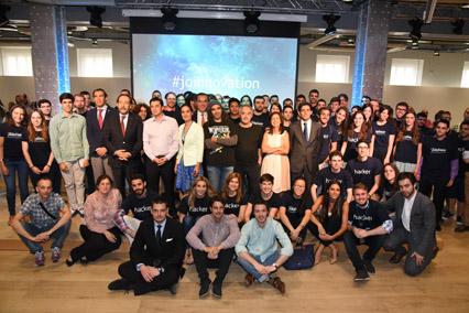 Telefónica presenta los resultados de sus programas talento en 'Joinnovation'