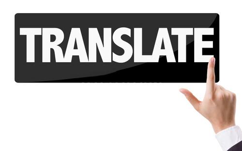 Documentos más frecuentes que precisan de traductores jurados