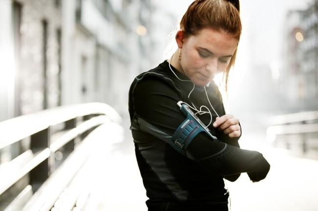 Las mejores aplicaciones móviles para tus ejercicios en cintas de correr
