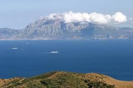 Una asociación de Algeciras propone cruzar el Estrecho a bordo de bicicletas estáticas