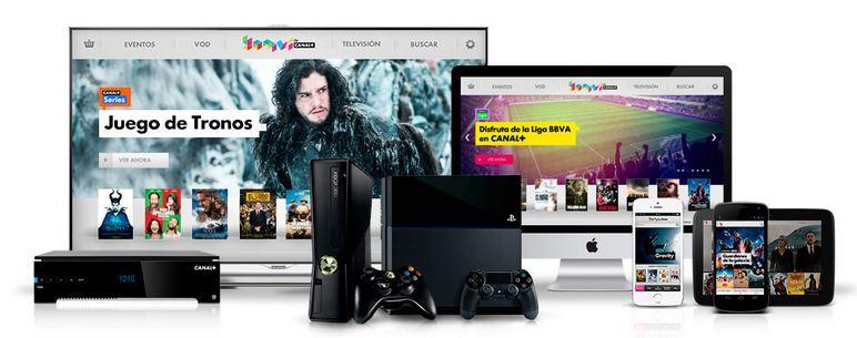 Movistar+ lanza su oferta de televisión más completa por 9,90€