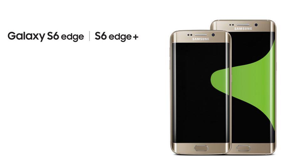El nuevo Samsung S6 Edge+ ya se puede reservar desde 799 euros
