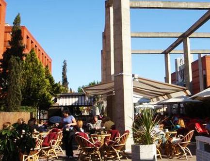 Las mejores terrazas de Madrid: Restaurantes en Arturo Soria