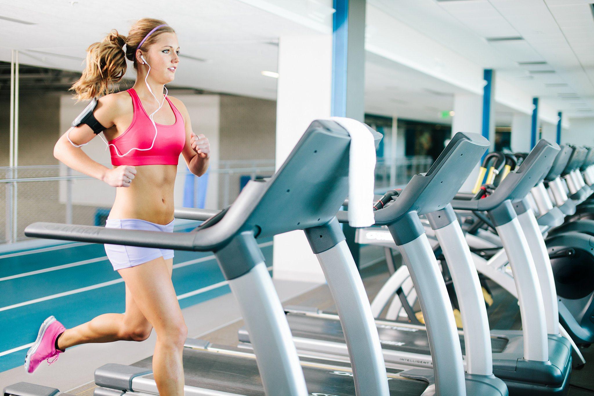 Cintas de correr: 5 beneficios para la salud