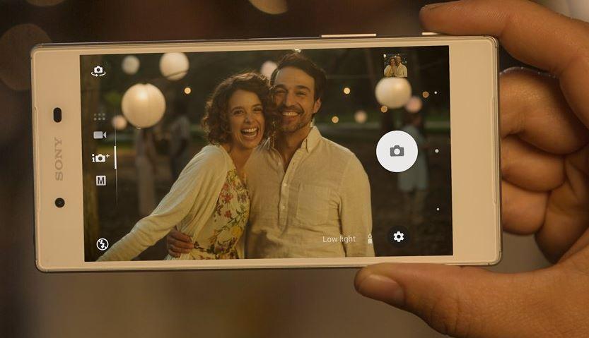 Xperia Z5, Z5 Compact y Z5 Premium, los nuevos smartphone de Sony