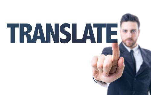 Contratar una agencia de traducción o un traductor jurado directamente