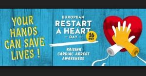 Telefónica colabora con el SAMUR en el Día Europeo del Paro Cardíaco