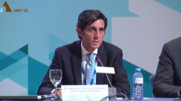 Álvarez-Pallete considera prioritario un Mercado Digital Único Europeo