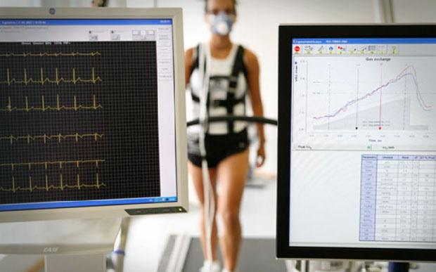 La resistencia en las cintas de correr predice el riesgo de muerte a corto plazo