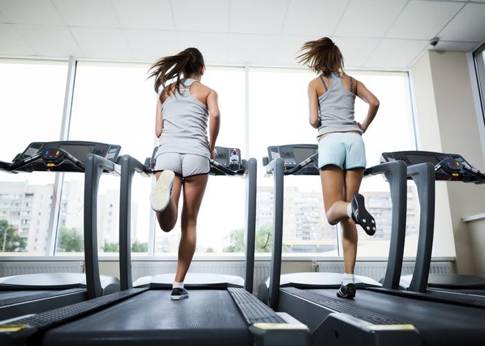 Consejos para quemar más calorías en cintas de correr