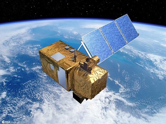 Indra renueva su contrato con la Agencia Espacial Europea hasta 2020