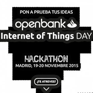 Telefónica I+D y Open Bank preparan un Hackathon en el sector bancario online
