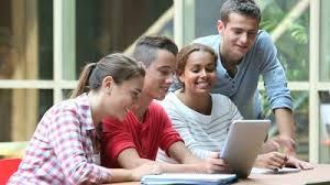 El 93,3% de los jóvenes españoles prefiere Internet a la TV