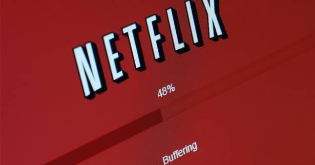 Netflix no funciona bien en Movistar por el 'peering'