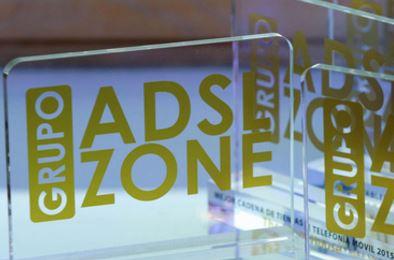 Telefónica, gran triunfadora de los premios ADSLZone 2015