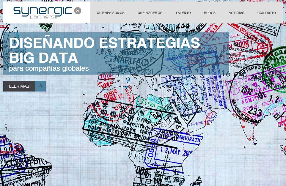 Telefónica compra Synergic Partners e impulsa su área de Big Data