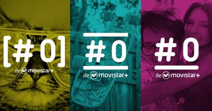 Movistar+ lanza #0, canal generalista
