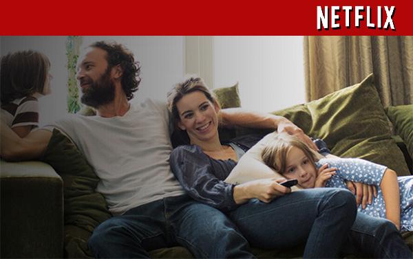 Netflix llega a 130 nuevos países