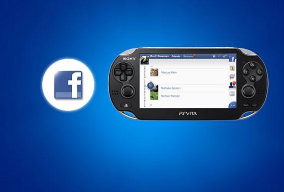 Facebook dejará de estar disponible en PlayStation 3 y PlayStation Vita