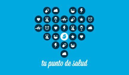 Saluspot, participada por Telefónica, elegida Website más Popular del Año