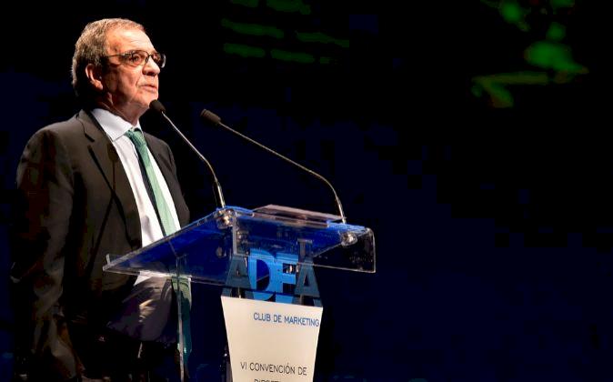 """César Alierta: """"El Big Data va a revolucionar el mundo"""""""
