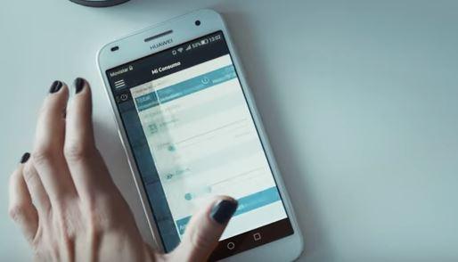 """Movistar incluye un widget de consumo en su app """"Mi Movistar"""""""