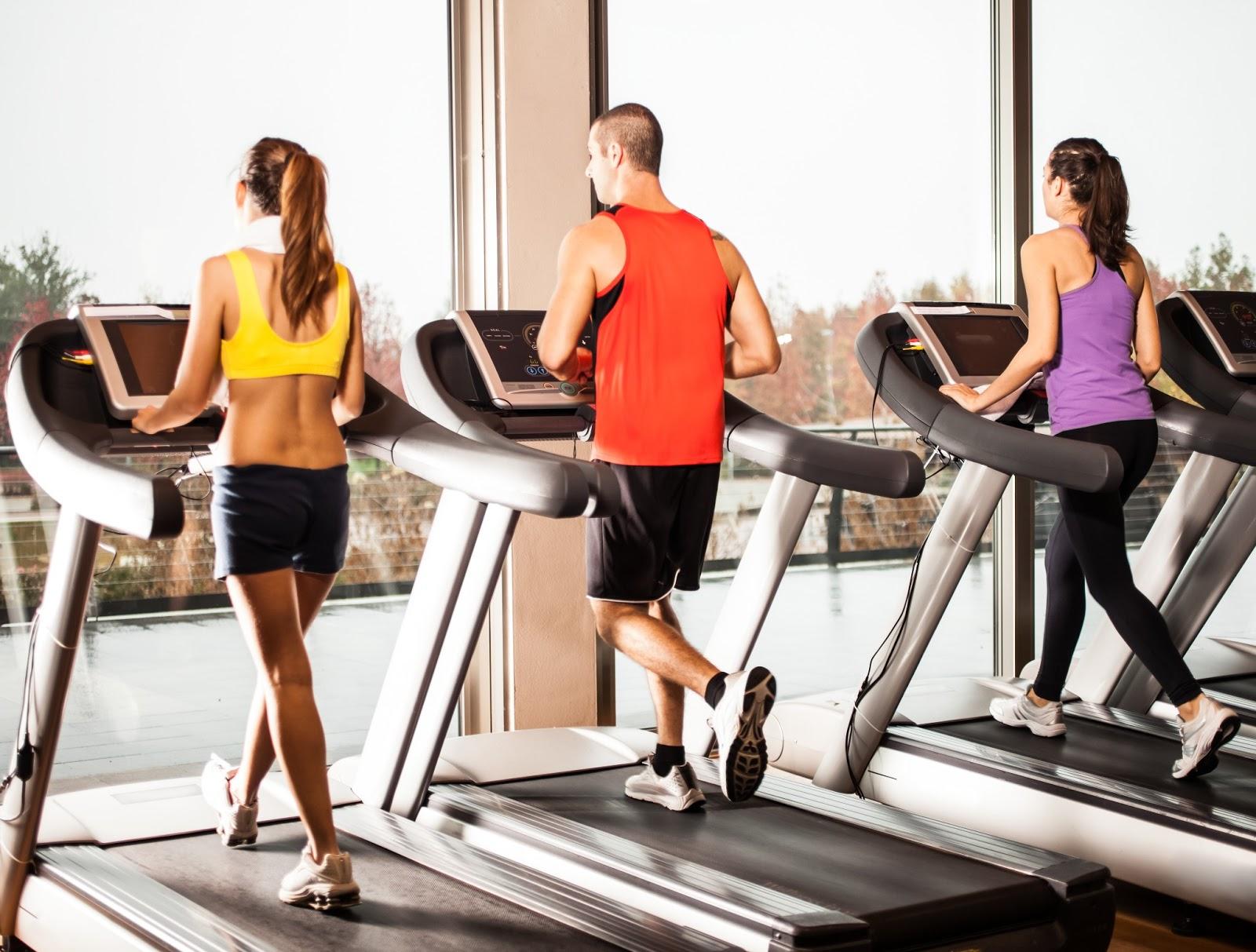 Cintas de correr: 5 consejos para principiantes
