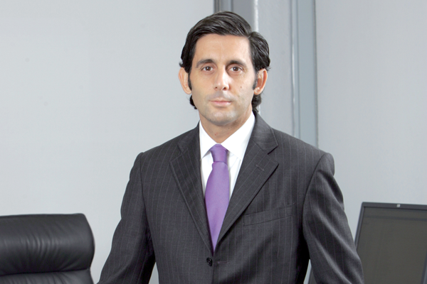 José María Álvarez-Pallete entre los mejores gestores empresariales
