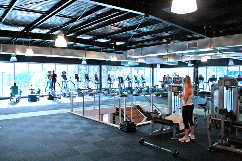 La nueva tendencia en gimnasios para hoteles: Sportspitality
